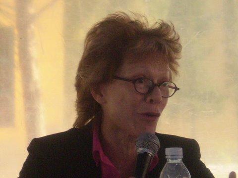 Alicia Bañuelos