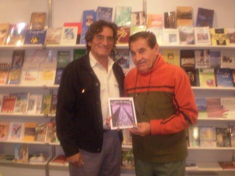 35.ª  Edición de la Feria Internacional del Libro en Buenos Aires: Pensar con libros