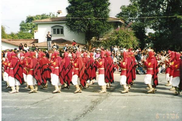 [Boletín Güemesiano] Nº 112 Agosto de 2009