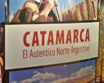 San Fernando del Valle de Catamarca, un lugar encantado en el norte de nuestro país. Adriana Córdoba, profesora de arte, expresó su admiración por él en un video que le rinde homenaje a este hermoso paraje