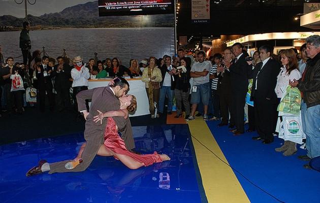 La UNESCO invitó al Festival Internacional de Tango de San Luis a presentarse en París