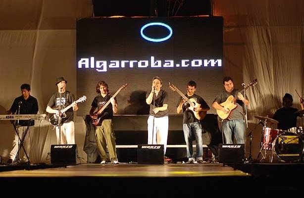 Se presentó en San Luis la nueva temporada turística 2009-2010 con un mega desfile