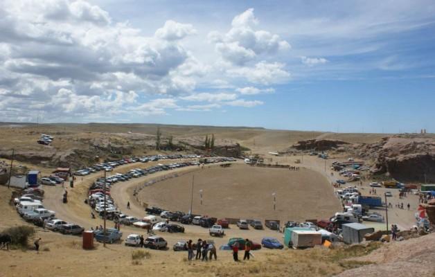 Puerto Deseado invita al XIX Festival Patagónico de Jineteada, declarado de Interés Cultural Permanente por la provincia de Santa Cruz