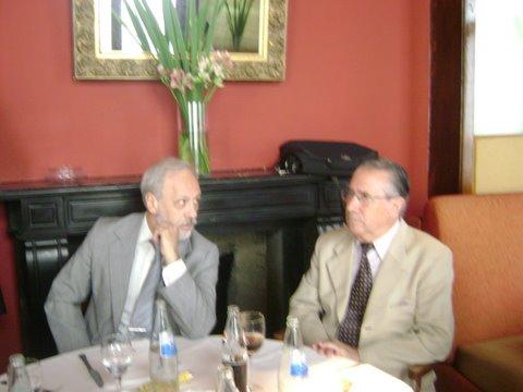 El Grupo Progreso invitó al ingeniero Guillermo Andreau, quien se refirió al Relativismo jurídico y a los verdaderos principios de la Revolución de Mayo
