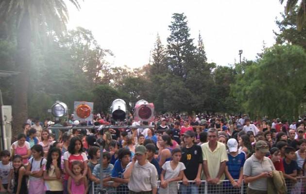 """El Ministerio de Turismo, de las Culturas y Deporte de San Luis, promovió el """"Ciclo Turismo en Familia"""""""