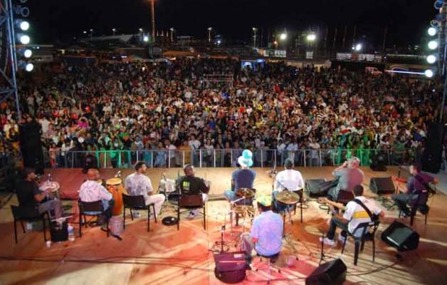El Carnaval de Río en San Luis. Una convergencia cultural que desplegó magia, alegría, color y amistad