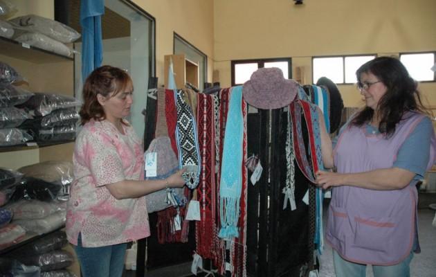 Santa Cruz participa en la Vigésimo Octava Edición de la Feria Internacional de Artesanías