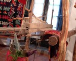 Las Teleras santiagueñas transmiten una cultura ancestral