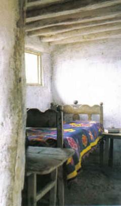 Habitación rural