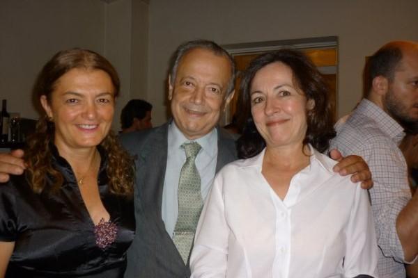 Primer Encuentro de Artistas en Palermo Soho