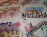 El Club Español inició el Ciclo de Investigación de la Historia de la Ciudad: 48 barrios porteños