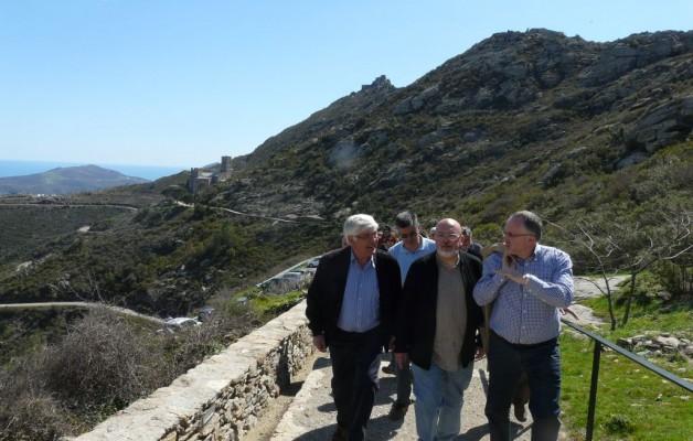 Recuperando el tramo catalán del Camino de Santiago