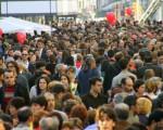 Catalunya celebra la fiesta de Sant Jordi en Buenos Aires