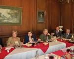 En el Rotary Club de Palermo, Antonio Tucci, contó su historia: de Italia a Argentina