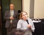 Hilda Molina contó la historia de su vida, editada en el libro Mi verdad