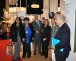 """El stand institucional de la Xunta de Galicia recibe una """"mención especial"""" en la 36ª Edición de la Feria del libro de Buenos Aires"""