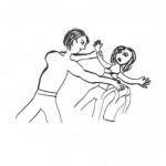 Ilustración; Yanina Balladares