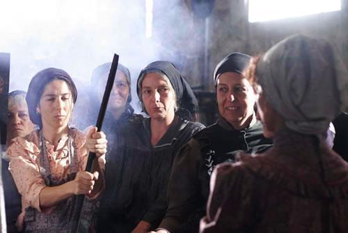 """Se estrenó en San Luis la película """"Ni Dios, ni patrón, ni marido"""""""