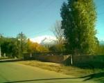 Valle de Famatina. En Sañogasta, se celebró el Bicentenario Patrio