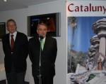 Catalunya en el Paseo la Plaza