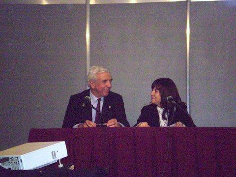 Sarmiento y el Bicentenario en La Rural de Palermo