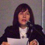 Doctora Nilda Ferreyra
