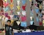 Mujeres Mexicanas en el Centro Cultural Marcó del Pont