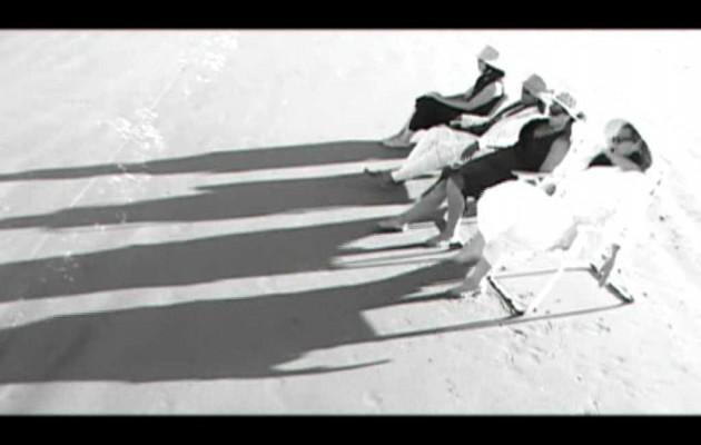"""Estreno de """"4, 3, 2, uno"""" una película de San Luis Cine"""