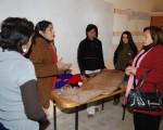 La Procuradora General de la Nación visitó al Pueblo Huarpe