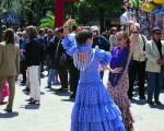 """El Concierto """"Sonidos de Andalucía"""" en la Rural de Palermo"""
