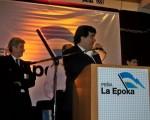 La Cultura de la Amistad y el Movimiento de Participación Peronista