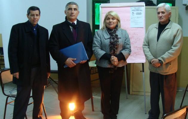 Tercer Congreso Nacional de Cultura en San Juan