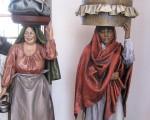 La réplica del Cabildo en San Luis incorporó a la Legión de Patricios