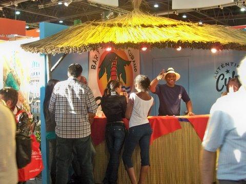 Feria Internacional de Turismo 2010