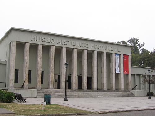 """La noche de los Museos y la muestra """"Santa Fe, la vieja"""""""