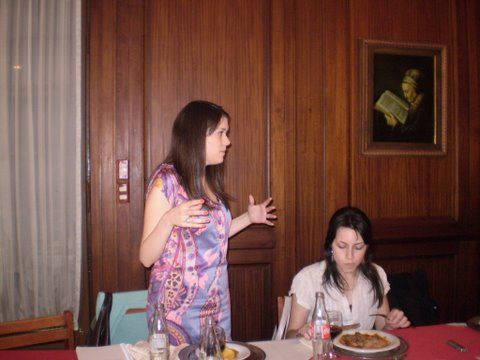 Rotary International propone fortalecer comunidades y unir continentes
