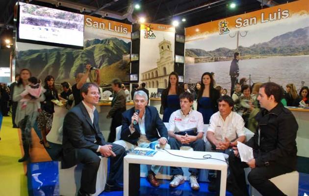 San Luis y su oferta cultural y turística