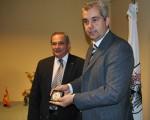 La Xunta de Galicia en Argentina recibió la Medalla del Bicentenario