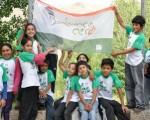 Balance Cero enseña a los chicos a cuidar el medioambiente