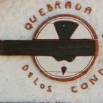 Logo Quebrada de los Cóndores