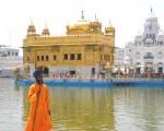La India y el complejo del Taj Mahal en la ciudad de Agra