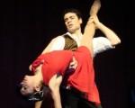 """Iñaki Urlezaga bailará """"Tango"""" en San Luis"""