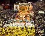 Río de Janeiro recibe a 750.000 turistas con motivo del Carnaval
