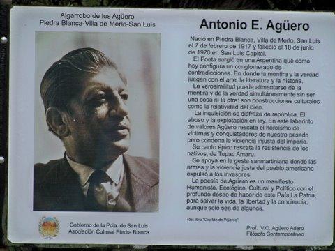 Antonio Agüero