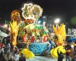 El Carnaval de Río en San Luis ingresó más de 90 millones de pesos