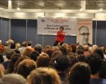 """La 37 Edición de la Feria del Libro y la """"Antología de la literatura gallega"""""""