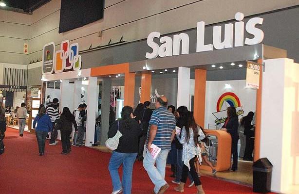San Luis libro presentó la Colección Bicentenario