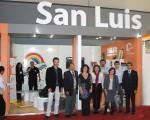 En la 37ª Edición de la Feria del Libro, San Luis exhibió la Colección Bicentenario