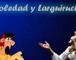 """San Luis Cine convoca a casting de la película """"Soledad y Larguirucho"""""""