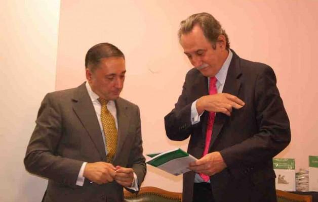 Cuatro moradas sarmientinas con declaratoria nacional, se presentó en Casa de San Juan